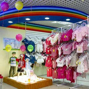 Детские магазины Иваньковского