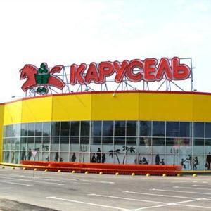 Гипермаркеты Иваньковского