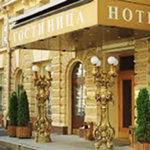 Гостиницы Иваньковского