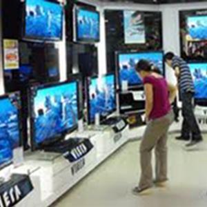 Магазины электроники Иваньковского