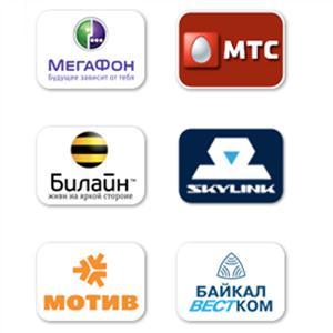 Операторы сотовой связи Иваньковского