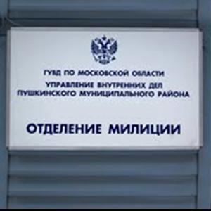 Отделения полиции Иваньковского