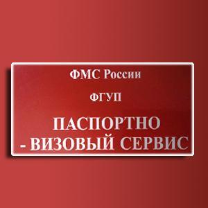 Паспортно-визовые службы Иваньковского