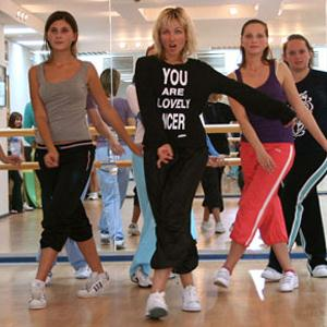 Школы танцев Иваньковского