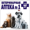 Ветеринарные аптеки в Иваньковском