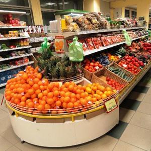 Супермаркеты Иваньковского
