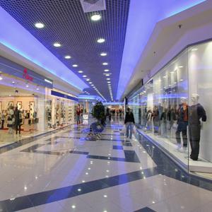 Торговые центры Иваньковского