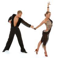 Мастерская танца - иконка «танцы» в Иваньковском